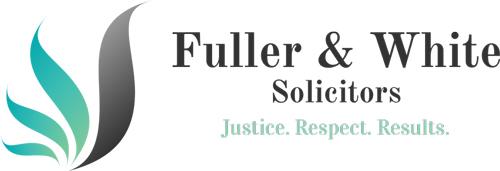 Fuller & White Logo