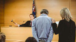 courtroom australia